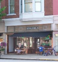 Schlegel's Coffee House
