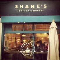 Shane's on Chatsworth