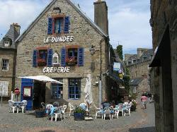 Creperie le Dundee