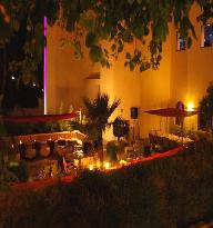 LAdresse Restaurant-Lounge-Garden