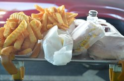 Merrits Burger House