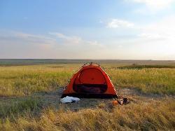 Fort Pierre National Grassland