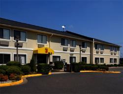 阿肯色州瓊斯伯勒速 8 飯店