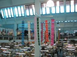 JJ Market Chiang Mai