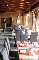 Restaurant Les Cheserys