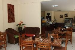 La Nani Cafe