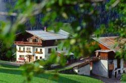 Ferienwohnungen & Pension Hartlerhof