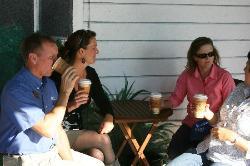 Coffee Bar @Bailey's