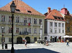 Gornji Street (Gornji Trg)