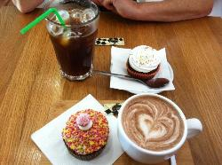 Choopy's Cupcakes & Coffee-shop