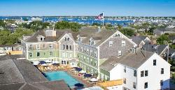 ‪The Nantucket Hotel & Resort‬
