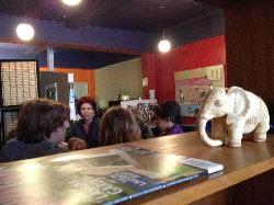 Savana Restaurant Coffee Moncton