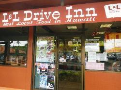 L & L Drive-Inn