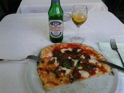 Alba Ristorante Pizzeria