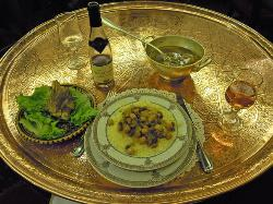 Restaurant Le Maroc
