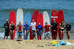 Puntas Surf School