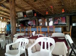 Hotel Playa San Carlos