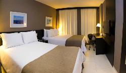 Apartamento com 2 camas