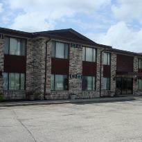 Ridge Motor Inn