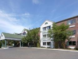 Kensington Inn Hotel