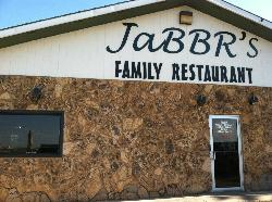 ‪Jabr's Family Restaurant‬