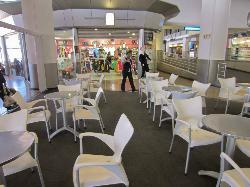 News Cafe OR Tambo International