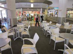 News Cafe OR Tambo International