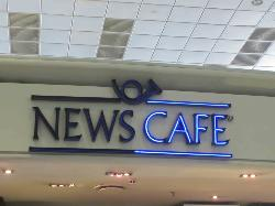‪News Cafe OR Tambo International‬