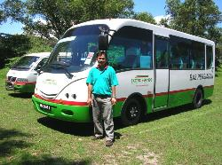 Exotic Borneo Travel Management
