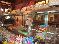Diana's Sweet Shop