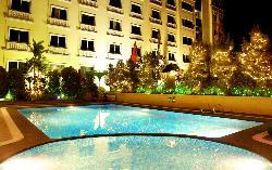 皇家曼達雅酒店