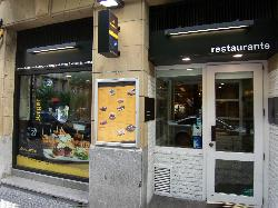 Urbieta 27 Restaurant