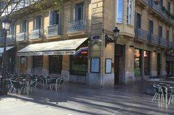 Caravanserai Cafe