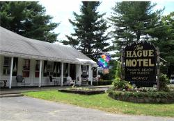 Hague Motel