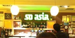 So Asia