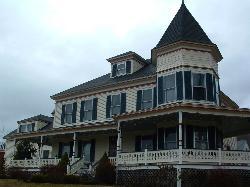 Jefferson Inn
