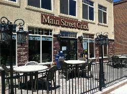 Main Street Grind