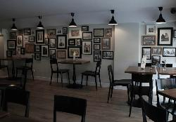Bernard Piwiarnia- Restauracja