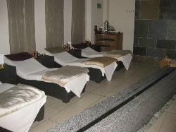 The Spa at Aghadoe Heights