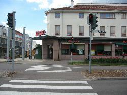 Ravintola Rosso Imatra