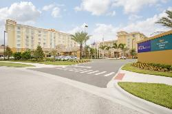 Homewood Suites by Hilton Lake Buena Vista-Orlando