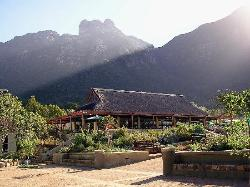 ‪Kirstenbosch Tea Room Restaurant‬