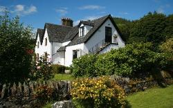 Dunchraigaig House