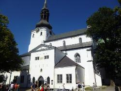 Iglesia del Domo / de Santa María