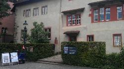 Museum Kleines Klingental