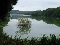 Pond Ojaga