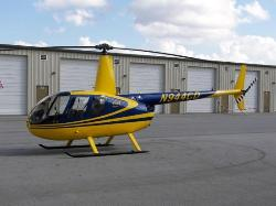 Crystal Coast Helicopters