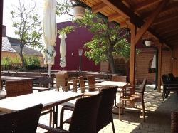 Restaurant Waldgrill Cobenzl