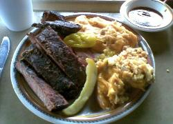 Mike Anderson's BBQ