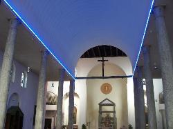 Santa Maria Annunciata in Chiesa Rossa